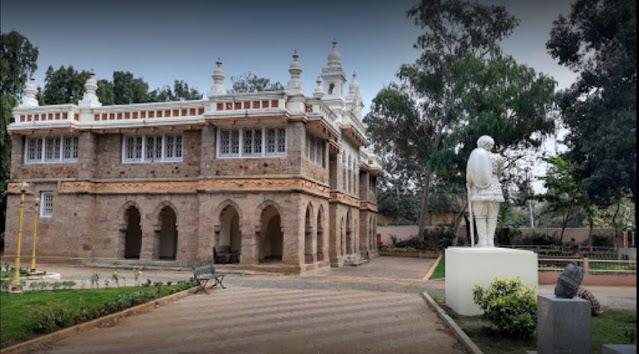 Victoria Museum Vijayawada