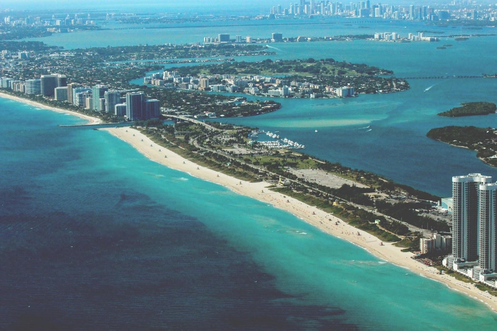 Moving To Miami, FL
