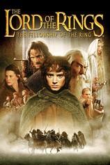 Ver El Señor de los Anillos 1 (2001) Online HD