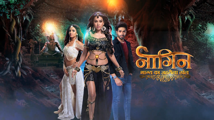 Colors TV Naagin Serial (Season 1, 2, 3, 4 ) wiki, Full Star Cast and crew, Promos, story, Timings, Nagin 4 BARC/TRP Rating, actress Character Name, Photo, wallpaper. Naagin Season 4 on Colors TV wiki Plot,Cast,Promo.Title Song,Timing