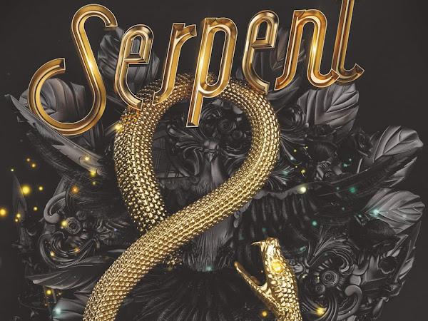 Serpent & Dove #1 Shelby Mahurin