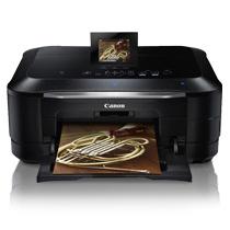 Canon PIXMA MG8220 Printer Driver Download and Setup