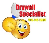 Expert Drywall Repair Cary NC