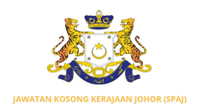 Jawatan Kosong Kerajaan Johor 2019