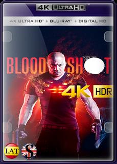 Bloodshot (2020) REMUX 4K UHD HDR LATINO/INGLES