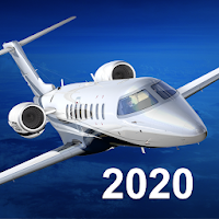 Aerofly FS 2020 20.20.13 APK + OBB