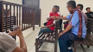Samirin, Kakek Tua Pungut Sisa Getah Karet Rp 17 Ribu Di Penjara 2 Bulan, Adilkah?
