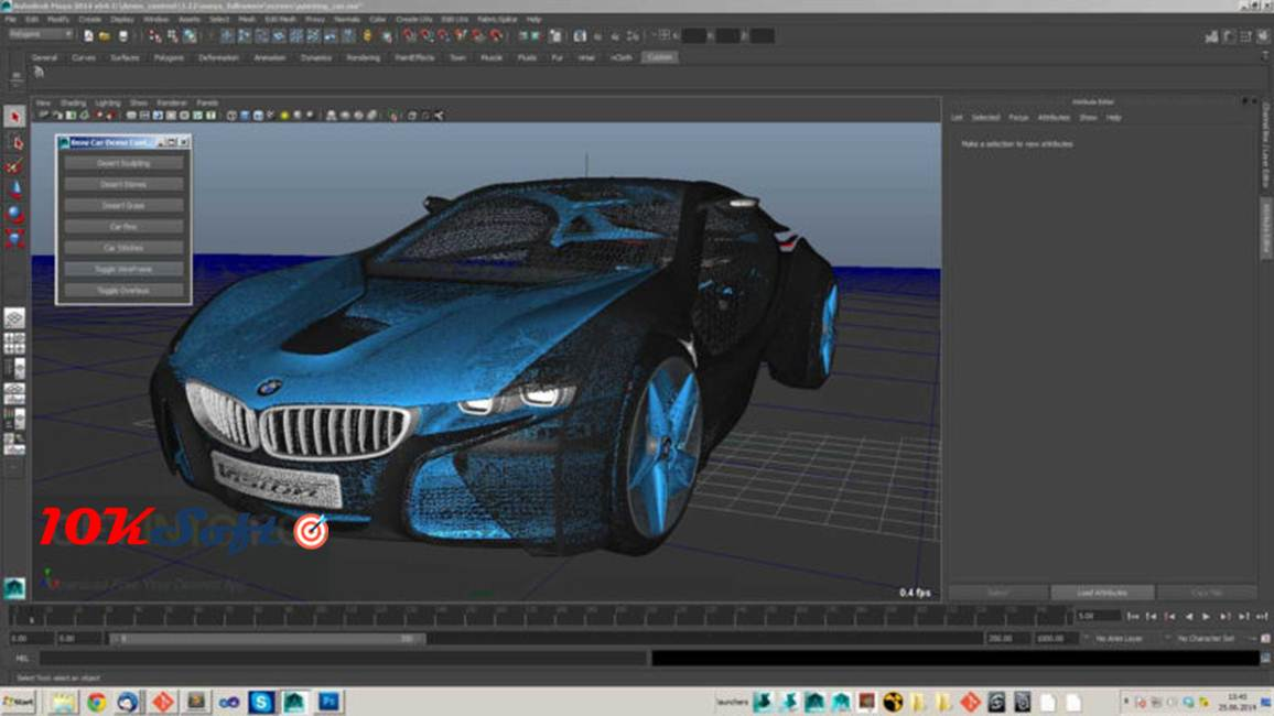 Fabric Software Fabric Engine Latest Version Direct Download Link