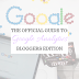 The Bloggers Guide to Google Analytics