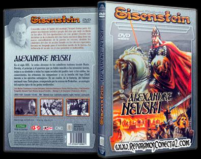 Alexander Nevsky [1938] Descargar cine clasico y Online V.O.S.E, Español Megaupload y Megavideo 1 Link