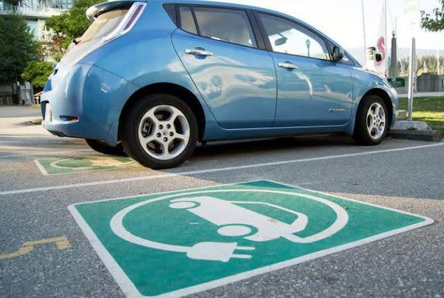 Armenia será el primer país del mundo con autos oficiales eléctricos