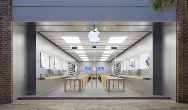 Apple Store Charleston SC