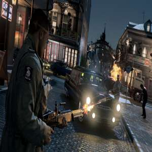 download mafia III pc game full version free