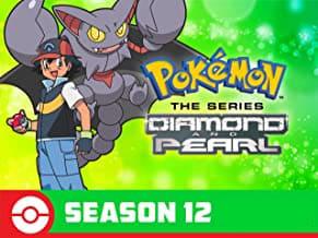 Pokémon temporada 12