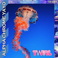 Alpha Chrome Yayo - Twirl