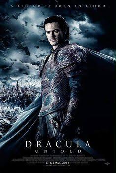Dracula Untold 2014 Cinecal