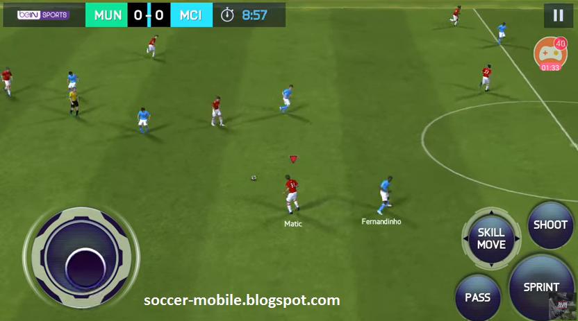 download fifa mobile mod apk