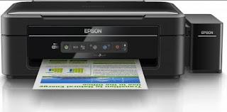Epson l365 Driver Free Download