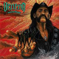 """Το ep των Veneno """"Motörheadbanger"""""""