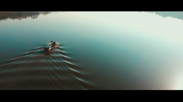Membuat Video Cinematic Menggunakan Drone
