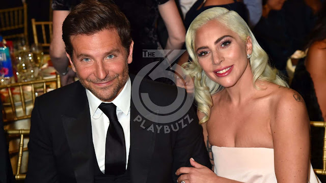 "Lady Gaga in a relationship with Bradley Cooper? ""We worked hard for that"""