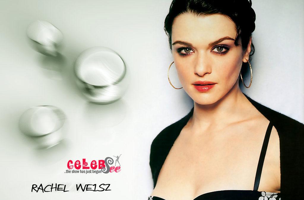 Rachel Weisz Sexy Images