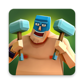 Download Fling Fighters APK v1.0.2 for Android Latest Version Update Terbaru 2018