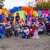 Juegos recreativos y mucha diversión para celebrar el Día de las Infancias