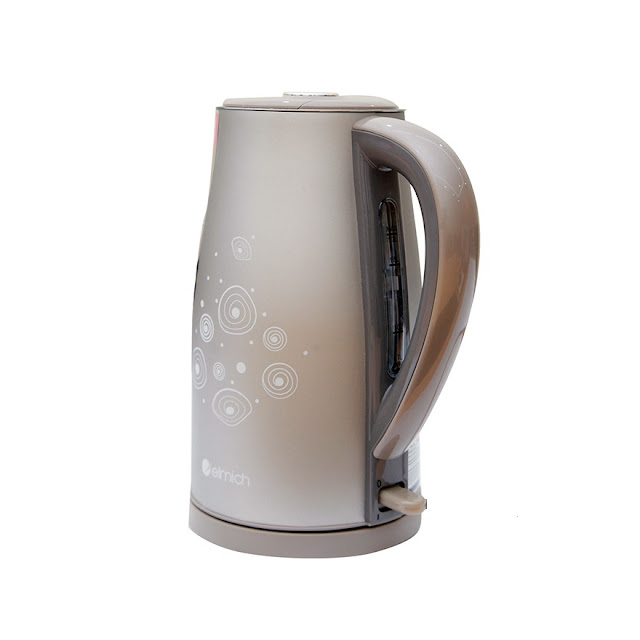 Ấm đun nước siêu tốc Elmich  KEE-1783, 1.7L