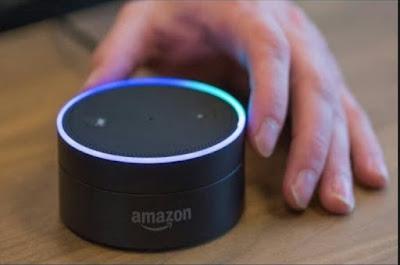 buy online smart speaker