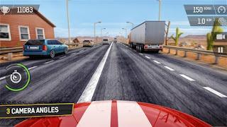 Racing Fever Mod Apk v1.5.18 Terbaru