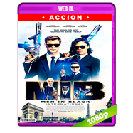 Hombres de negro: MIB Internacional (2019) WEB-DL 1080p Audio Dual Latino-Ingles