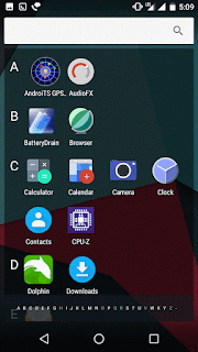 [Custom] [Rom] Lineage 14.1 Unofficial for Lenovo A6000