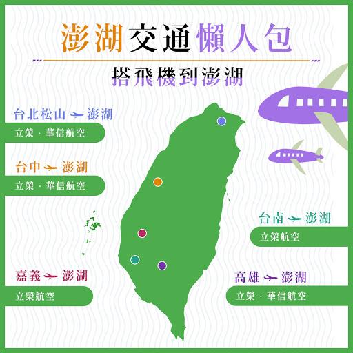 【臺灣離島全攻略】澎湖,馬祖,小琉球,綠島,蘭嶼,金門一次帶你玩!   跟著東南旅遊環遊世界
