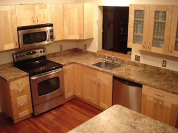 Tips Panduan Ubahsuai Dapur Dengan Bajet Kecil