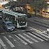 Av. Deodoro da Fonseca x rua João Pessoa com trânsito livre