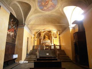 Chiesa di San Lorenzo Torino