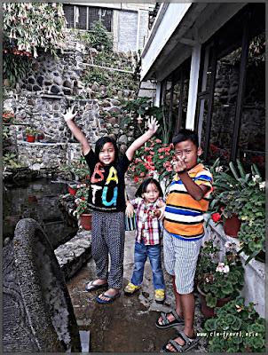 Cuti- Cuti Di Kundasang dan Ranau