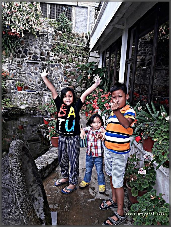 Destinasi Menarik Sabah : Kundasang dan Ranau