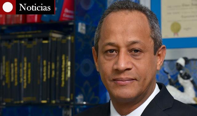 Amadeo Peralta