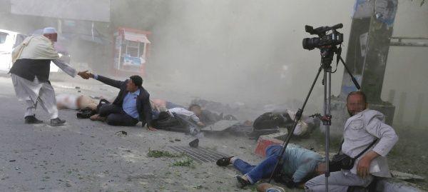CIP investigará presuntos crímenes de guerra en Afganistán