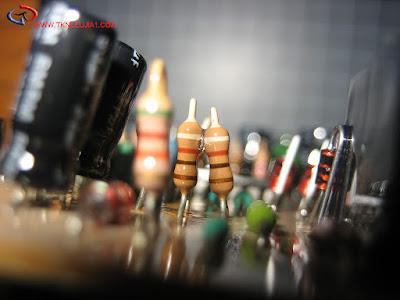 أوسبيلدونغ هندسة إلكترونية Informationselektroniker Geräte Und