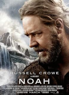 Noah 2014 Dual Audio 720p BluRay