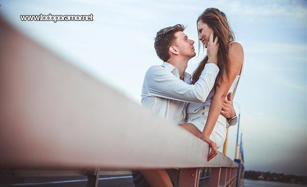Como fortalecer el amor