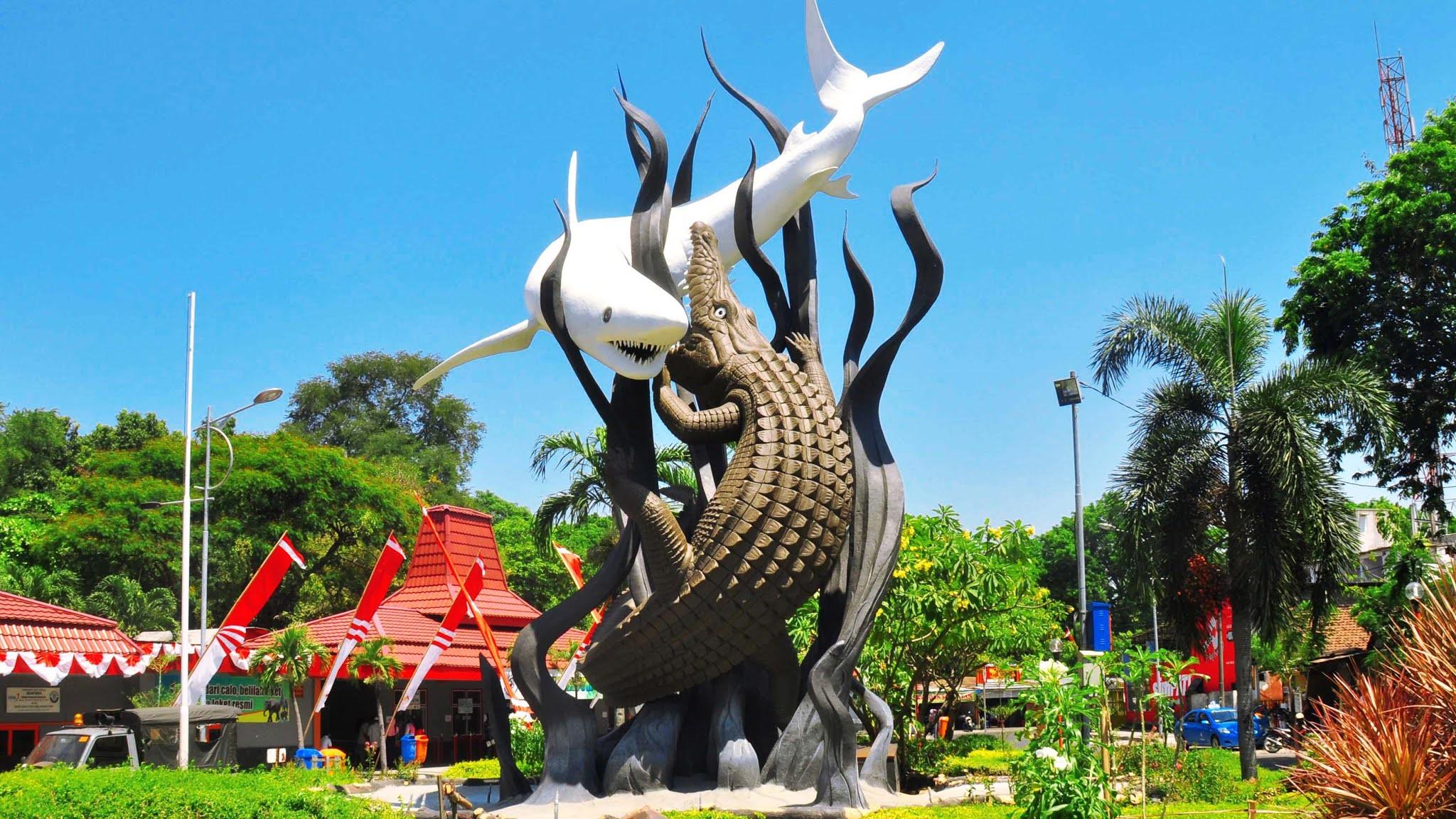 31 Tempat Wisata di Surabaya Terbaru & Terhits Dikunjungi
