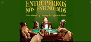 Poster Entre Perros Nos Entendemos