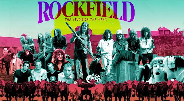 Rockfield, el documental con Black Sabbath, Oasis, Queen y Robert Plant