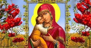 День ікони Пресвятої Богородиці «Розчулення — 20 жовтня. В чому саме допомагає