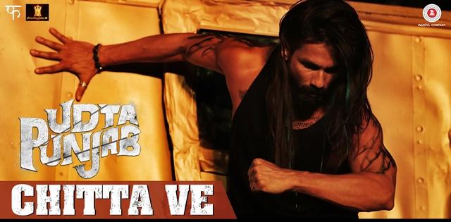Chitta-Ve - Lyrics- Udta-Punjab-Movie