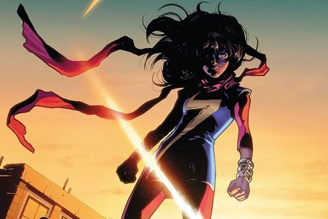 Ms Marvel ficha a los directores de Bad Boys for Life